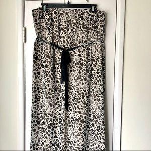 Lane Bryant 👗 Maxi Dress